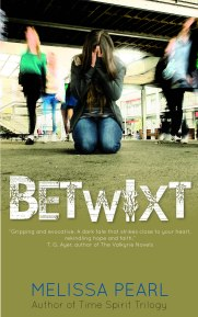 Betwixt cover