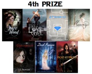 4th Prize