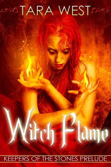 WitchFlameKindle.Nook